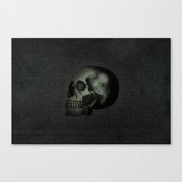 UNUM Canvas Print