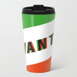 AVANTI! - Living Hell Travel Mug