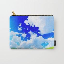 Anime Sky 3 Carry-All Pouch