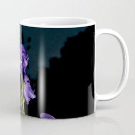Dark Purple Elegance Coffee Mug