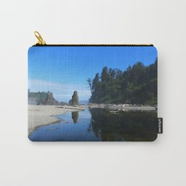 Take A Walk With Me Carry-All Pouch