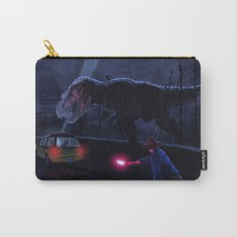 Where's The Goat? Carry-All Pouch