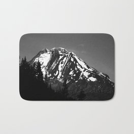Desolation Mountain Bath Mat