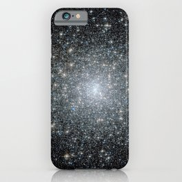 Messier 15  iPhone Case