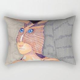 Wrong Decisions  Rectangular Pillow
