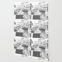 A view of Venice Wallpaper
