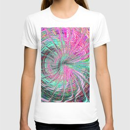 Collision 1 T-shirt