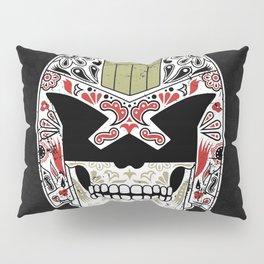 Day of the Dredd - Black Variant Pillow Sham