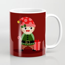 Lutine (rouge) Coffee Mug