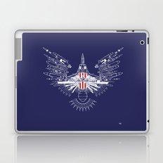 The American Way Laptop & iPad Skin
