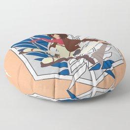 Mikasa Floor Pillow