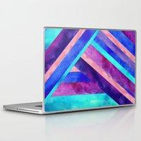 fifth harmony Laptop & iPad Skins featuring Harmony by Jacqueline Maldonado