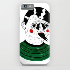 Snake Kid iPhone 6s Slim Case