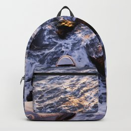 cliff water Backpack