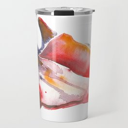 Sea Shell She Sell Travel Mug