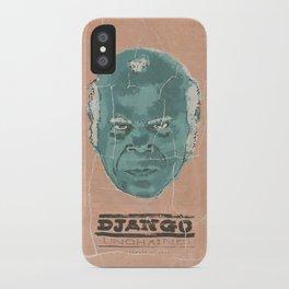 stephen iPhone Case
