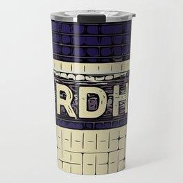 Fordham Travel Mug