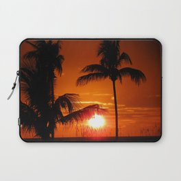 Beautiful Sunset II Laptop Sleeve