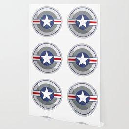 A Fictitious Shield Wallpaper