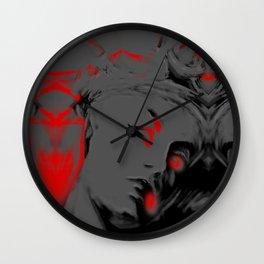 LIFE / no1 Wall Clock