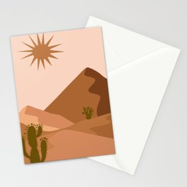 Nature, Sun, Mobile Stationery Cards