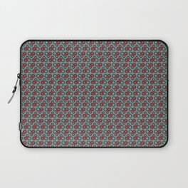 Bicycle Gear Heart Laptop Sleeve