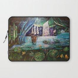 Lake Languish Laptop Sleeve