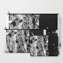 Tree -1 Carry-All Pouch