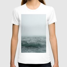 Choppy Seas T-shirt