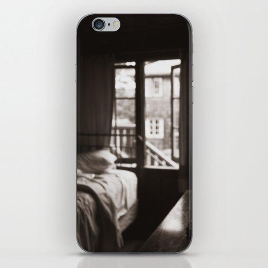 Final Goodbye iPhone & iPod Skin
