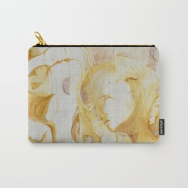 sepia III Carry-All Pouch