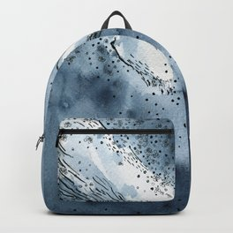 Polar plunge Backpack