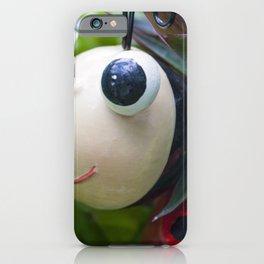 Little Ladybird iPhone Case