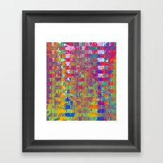 Held over specials pollute interval take all loop. Framed Art Print