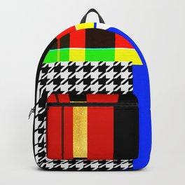 PATTERN 27 Backpack
