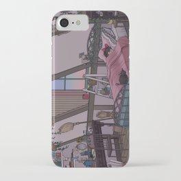 Kiki's Room iPhone Case