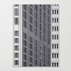 Potsdamer Platz Canvas Print