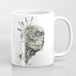 Growing Insanity Coffee Mug