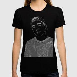Drawn - Jessie T-shirt