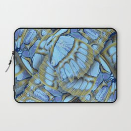Blue Wings Laptop Sleeve