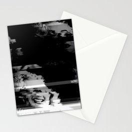 The Price Of Fame Stationery Cards