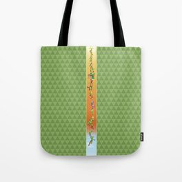Legend of Link: 25th anniversary Tote Bag