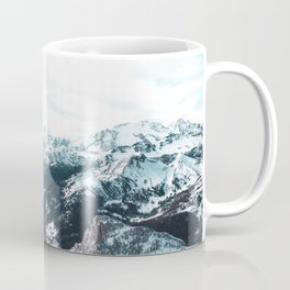 Stormy Cold Day Coffee Mug