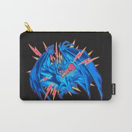 VAMPIRE BAT: STAKED! Carry-All Pouch