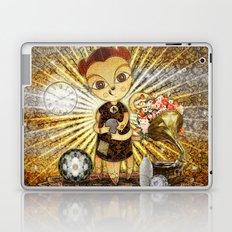 Kathya Laptop & iPad Skin