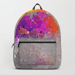 Colorsplash Backpack