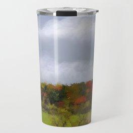 Mesmerizing Sky Travel Mug