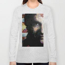 Johnny Cash Long Sleeve T-shirt