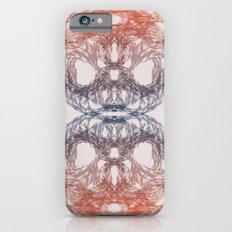 Bear in Mind iPhone 6s Slim Case