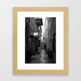 frezor  Framed Art Print